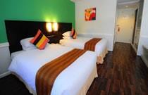 Patong Resort (パトン リゾート)