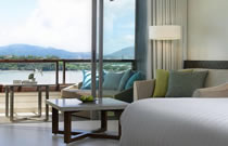 The Westin Siray Bay Resort & Spa Phuket (ウェスティン シーレイベイ リゾート&スパ)