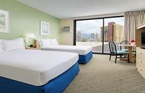 Ambassador Hotel (アンバサダーホテル)