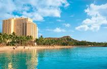 Aston Waikiki Beach Hotel (アストン ワイキキ ビーチ ホテル)