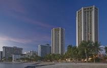 Hyatt Regency Waikiki Beach Resort And Spa (ハイアットリージェンシー ワイキキ ビーチリゾート&スパ)