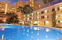 Waikiki Sand Villa (ワイキキ サンドビラ)