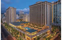 Embassy Suites By Hilton Waikiki-Beachwalk (エンバシースイーツ ワイキキ ビーチウォーク)