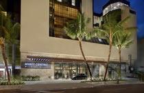 Hyatt Centric Waikiki Beach (ハイアット セントリック ワイキキビーチ)