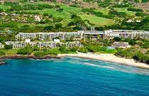 The Westin Hapuna Beach Resort (ザ ウェスティン ハプナビーチ リゾート)