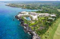 Sheraton Kona Resort & Spa At Keauhou Bay (シェラトン コナ リゾート&スパ アット ケアウホウ ベイ)