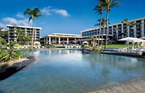 Waikoloa Beach Marriott Resort & Spa (ワイコロア ビーチ マリオット リゾート)