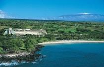 Mauna Kea Beach Hotel (マウナケア ビーチ ホテル)