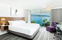 Grand Naniloa Hotel Hilo - A Doubletree By Hilton (グランドナニロアホテル ヒロ ダブルツリー バイ ヒルトン)