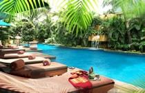 The Ritz Carlton Kuala Lumpur (リッツカールトン クアラルンプール)