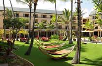 Courtyard Kaua'I At Coconut Beach (コートヤードマリオット カウアイ アット ココナッツビーチ)
