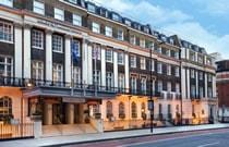 Hilton London Euston (ヒルトン ユーストン)