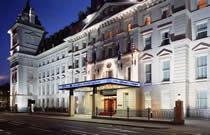 Hilton London Paddington (ヒルトン パディントン)