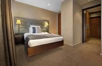 K West Hotel & Spa (K ウェスト ホテル & スパ)