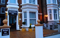 Hotel 65-67-69-73-61 (ホテル 65-67-69-73-61)
