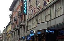 Cristallo Mokinba Hotels (クリスタッロ モキンバ ホテルズ)