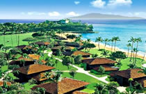 Royal Lahaina Resort Hotel (ロイヤル ラハイナ リゾート ホテル)