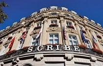Scribe Paris Opera By Sofitel (スクリーブ パリ オペラ バイ ソフィテル)
