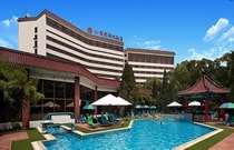 Citic Hotel Beijing Airport (シティック北京エアポート/北京国都大飯店)