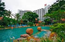 Avani Pattaya Resort&Spa (アヴァーニ パタヤ リゾート アンド スパ (旧マリオット))