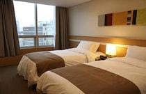 Tmark Hotel Myeongdong (ティーマークホテル明洞)