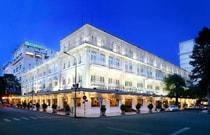 Continental Hotel Saigon (コンチネンタルホテル サイゴン)