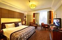 Radisson Blu Hotel Shanghai New World (ラディソンブル ニューワールド シャンハイ/上海新世界麗笙大酒店)