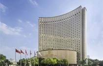 Hongqiao Jinjiang Hotel (ホンチャオジンジャンホテル/虹橋錦江大酒店(旧 シェラトン虹橋))