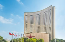 Hongqiao Jinjiang Hotel (ホンチャオジンジャンホテル/虹橋錦江大酒店)