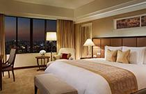 The Portman Ritz-Carlton Shanghai (ポートマン リッツカールトン上海/上海波特曼麗思卡爾頓酒店)