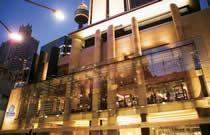 Hilton Sydney (ヒルトン シドニー )
