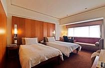 Gloria Prince Hotel Taipei (グロリアプリンス/華泰王子大飯店)