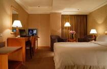 San Want Hotel (サンワンホテル/神旺大飯店)