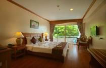 Chaba Samui Resort (チャバ サムイ リゾート)