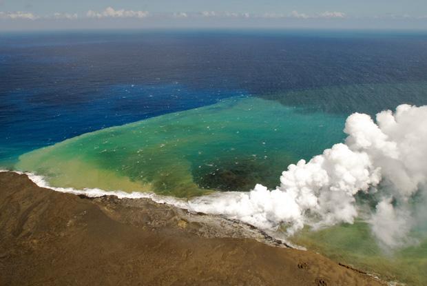 世界中からリピーターが訪れるハワイ島の観光スポット
