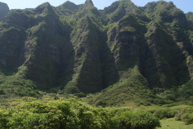 ハワイのクアロア牧場で楽しめる5つのこと