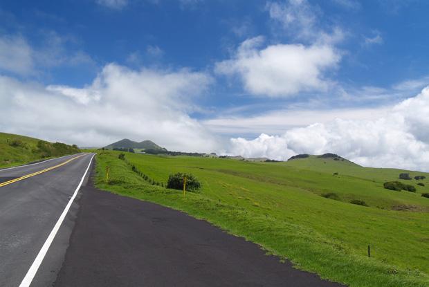 ハワイ島の旅は、レンタカーを借りて自由を楽しむのがおすすめ