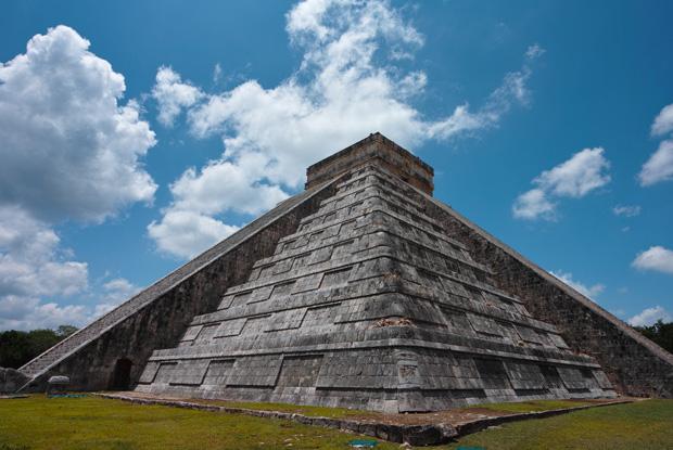 メキシコに行くなら行くしかない観光名所5選!