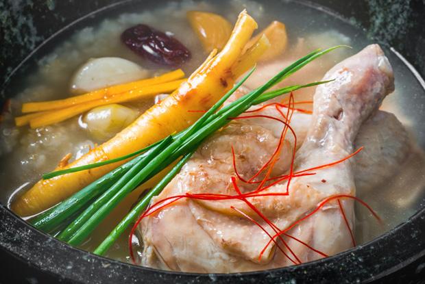みんな満足!人気のおすすめ韓国料理はこれ!
