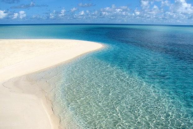 天国に一番近い島、ニューカレドニア・ウベア島の魅力と楽しみ方とお土産