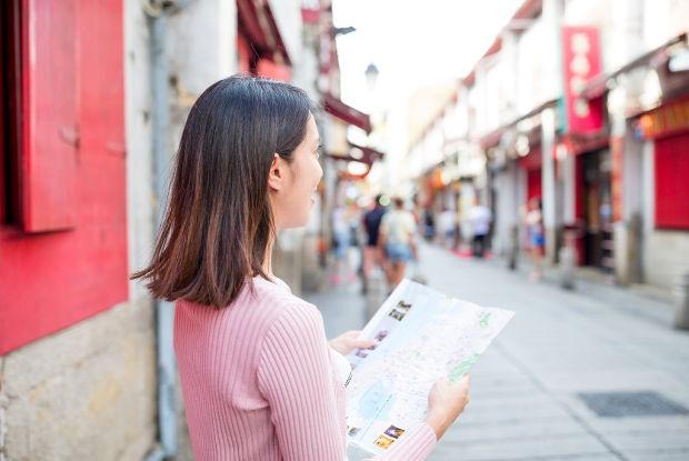 台北へ週末は女子旅!chapter 3 旅行はプランで90%決まる!?編