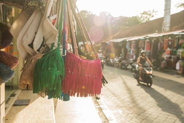 女子旅ならバリ島?小さな村ウブドがいま最も女性に注目を集めている理由