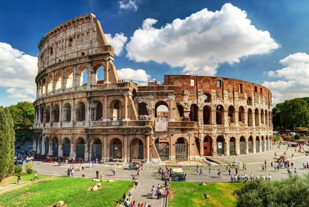 美意識の高い女性におすすめ!イタリア・ローマで美と芸術に触れる休日の旅