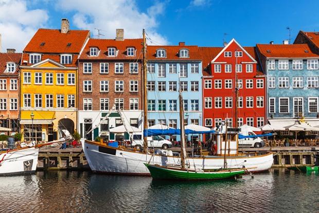 """""""北欧のパリ""""と呼ばれるデンマークの首都【コペンハーゲンの魅力】"""