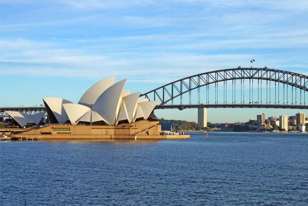 シドニーのオペラハウスは外せない!偉大な世界遺産であり続ける理由