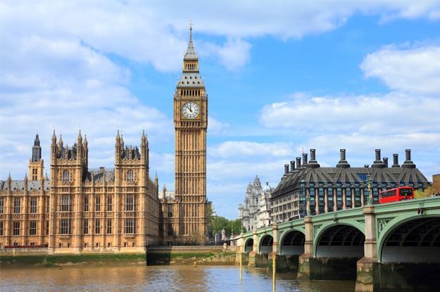 アート&エンタメ[在住者に聞いた]女子的ロンドンの観光と楽しみ方