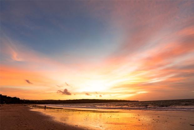バリ島ビーチを満喫するならここ!人気定番ビーチをご紹介