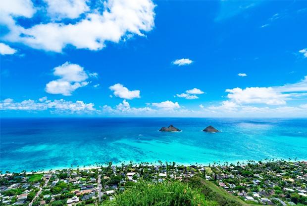 SNSに投稿したい!シェアされたい!ハワイの絶景観光スポット&絶品グルメ