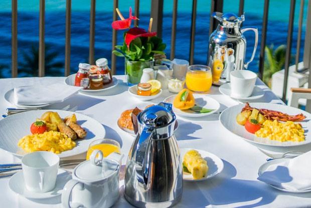 ハワイのホテルは朝食がおいしい!一番のおすすめはどこ?