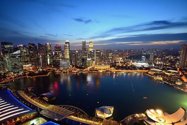 シンガポールに行くならホテル選びは重要!おすすめはどんな宿?